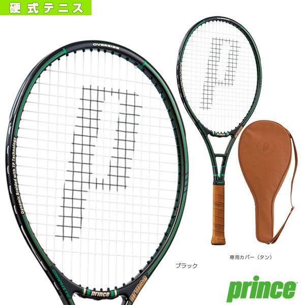 GRAPHITE OVERSIZE/グラファイト オーバーサイズ(7T39P)《プリンス テニス ラケット》