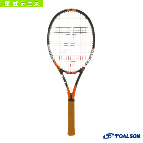 ブレイク・プロ/BREAK PRO(1DR8010)《トアルソン テニス ラケット》