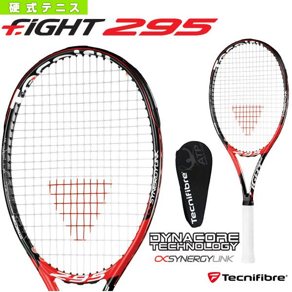 ティーファイト 295/T-FIGHT 295(BRTF75)《テクニファイバー テニス ラケット》硬式テニスラケット硬式ラケット