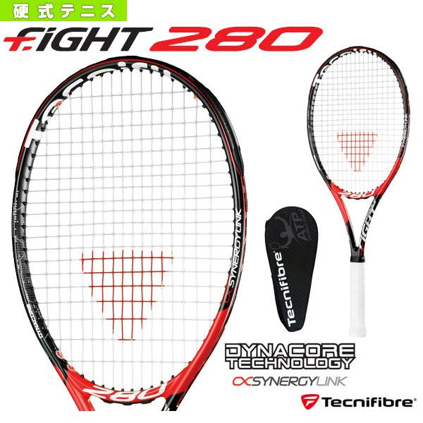ティーファイト 280/T-FIGHT 280(BRTF76)《テクニファイバー テニス ラケット》硬式テニスラケット硬式ラケット