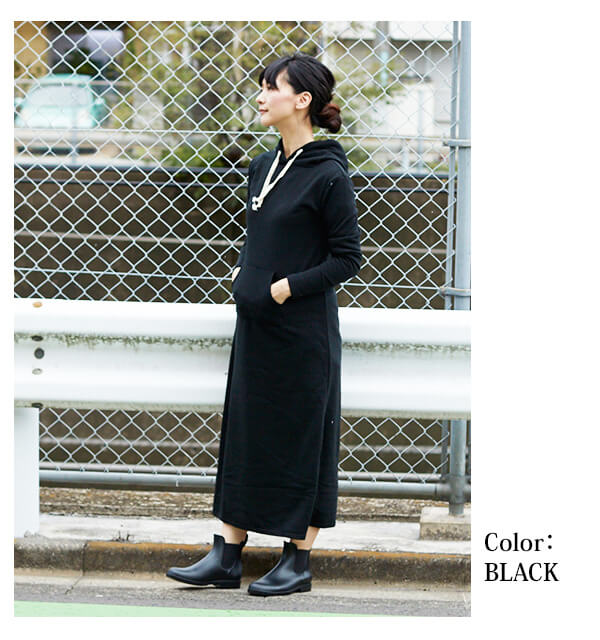 2347fd0b4535d ... Had one piece back brushed one piece Maxi long sleeve winter Maxi store long  long WMP ...
