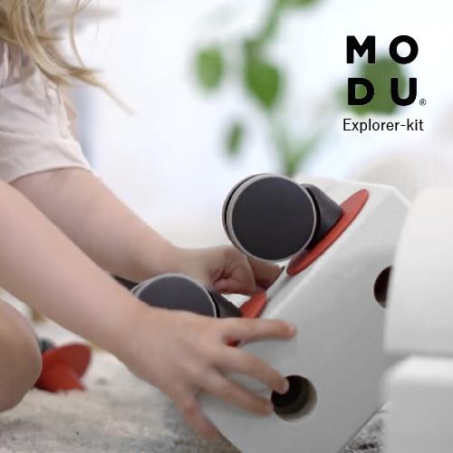 MODU(モデュ) Explorer kit エクスプローラーキット