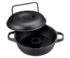 盛栄堂 みよちゃんちの焼き芋鍋 CA-36 [b]