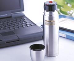 七·七超纖細小200 SS-200(水壺、保暖瓶、日本製造、國產、細長的瓶·七七.77)