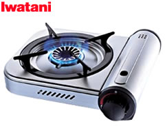 イワタニ/iwatani カセットフー お知らせ機能付き CB-ASF-35 (高機能カセットコンロ) [bn]