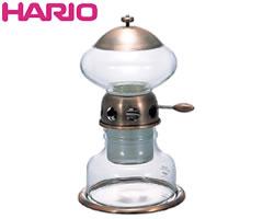 ハリオグラス/HARIO ウォータードリッパー・ポタ PTN-5BZ 600ml:5杯用 [b]