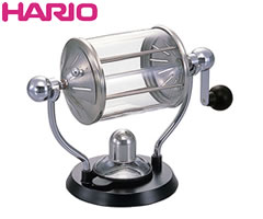 ハリオグラス/HARIO 焙煎器 コーヒーロースター・レトロ RCR-50 [nb]