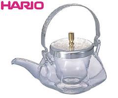 ハリオグラス/HARIO 八角地炉利 IDS-2ESV 360ml:2合 [nb]