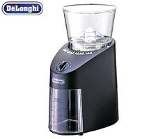 デロンギ/DeLonghi コーン式 コーヒーグラインダー(コーヒーミル) KG364J [n]