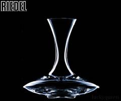 リーデル/RIEDEL デカンター ウルトラ マグナム 2400/13 (デカンタ・デキャンタ・ワイン用品) [b]