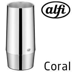 アルフィ/alfi ステンレス製真空断熱タンブラー Coral(コーラル)400ml AFDA-400 (食洗機対応・アルフィー)