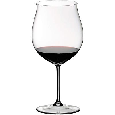 リーデル/RIEDEL ソムリエシリーズ ブルゴーニュ グランクリュ 4400/16 (ワイングラス・赤ワイン) [bn]
