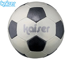 小学生用サッカーボール カワセ カイザー メーカー公式ショップ PUサッカーボール ボール KW-142 4号球 サッカー 倉