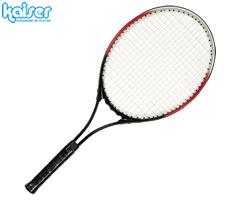 レジャーや手軽にスポーツを楽しみたい方に 選択 カイザー 硬式テニスラケット KW-929 カワセ ラケット 硬式テニス 最新