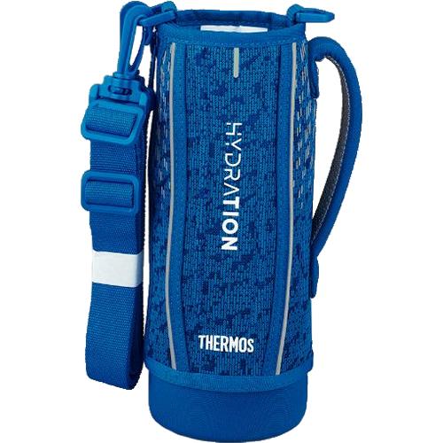 本品はサーモス 水筒 用部品になります ※ご注文の前にお持ちの水筒の本体底の品番をお確かめください FHT-1001Fハンディポーチ 予約 ブルーシルバー オーバーのアイテム取扱☆ BLSL 用部品 900059150ZT0 部品 水筒カバー 真空断熱スポーツボトル THERMOS サーモス