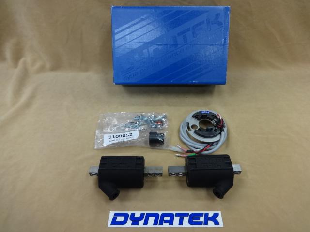コイル付きダイナSフルトラキット DS3-3C DYNA スズキGS400系