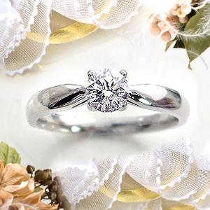 K18YG/PG/WG【0.3ct】一粒ダイヤモンドリング0.3ctUP[H~Eカラー/無色透明/SIクラス/GOOD~VERYGOOD] --ドラマティックな演出を…--【ブライダル】【エンゲージ】【婚約指輪】【結婚指輪】【k18】【ゴールド】【送料無料】【楽ギフ_メッセ】