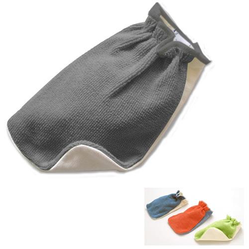 【メール便で送料無料】  MQ Duotex マルチグローブ (編み素材/織り素材) グレー/クリーム, ブルー/クリーム、レッド/ブルー, または グリーン/クリーム multi glove