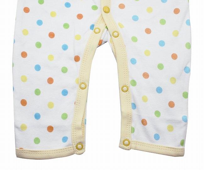 Mom's care覆蓋物全部長袖子嬰兒裝男人的子女的孩子水滴&長頸鹿6m 9m 12m