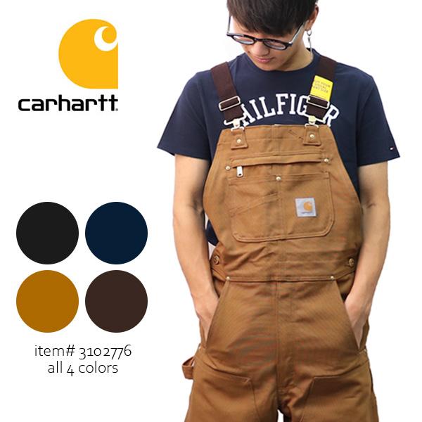 Carhartt 102776 BIB Overall