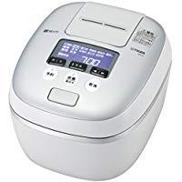 タイガー 炊飯器 5.5合 圧力 IH ホワイトグレー 炊きたて 炊飯 ジャー JPC-A100-WH Tiger