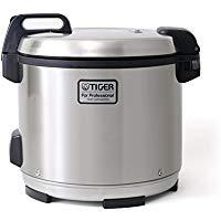 タイガー 炊飯器 二升 ステンレス 炊きたて 炊飯 ジャー 業務用 JNO-A360-XS