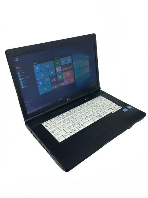 【中古】富士通 LIFEBOOK A561/D [FMVNA5NE]Intel Core i5 2520M (2.50GHz)/Win10 Home 64bit/15.6型ワイド【送料無料】【Office無し】