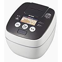 タイガー 1升炊き 圧力IH炊飯ジャー 炊きたて JPB-G182-WA クールホワイト色