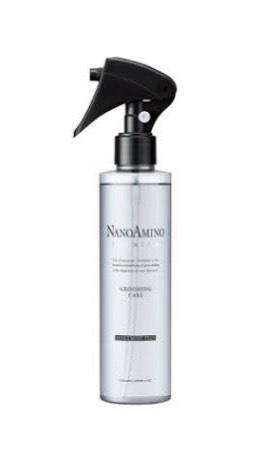 爽快感を与えながら 頭皮 有名な 髪のコンディションを整える ナノアミノプレミアム 商品 リセットミストプラス PREMIUM NANOAMINO GC