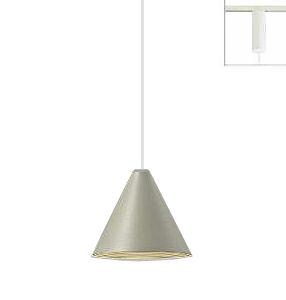 大光電機 LEDダクトレール用ペンダントDPN40751Y