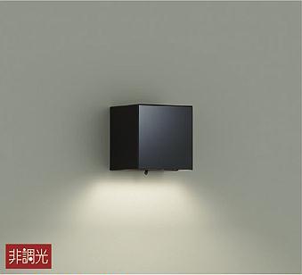大光電機 LEDスイッチ付ブラケットDBK40777Y