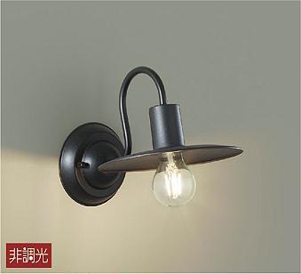 大光電機 LEDブラケットDBK40809Y
