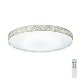 大光電機 LED調色調光タイプシーリングDCL40917
