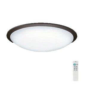 大光電機 LED調色調光タイプシーリングDCL40930