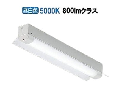 大光電機 LED軒下用ベースライトDOL5383WW