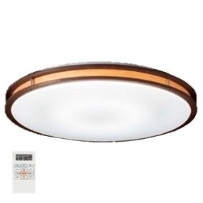 大光電機LED洋風シーリング(調色・調光)DXL81121