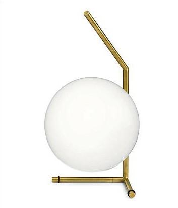 FLOS白熱灯テーブルスタンドSSTEU0024返品・交換不可
