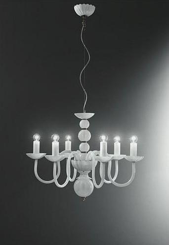ITALAMP(イタランプ)白熱灯シャンデリアSSHEU0170代引支払・時間指定・日祭配達及び返品交換不可
