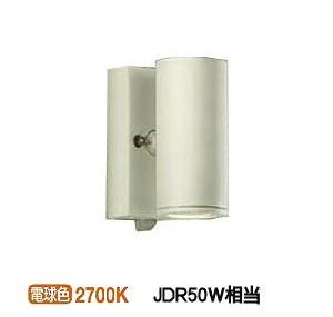 大光電機LEDアウトドアスポットDOL4322YW