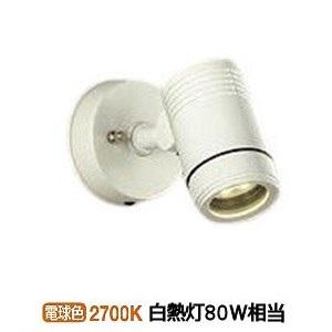 大光電機LEDアウトドアスポット DOL4406YW(非調光型)