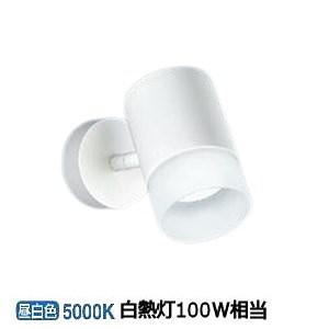 大光電機LED直付用スポットDSL4705WW(非調光型)