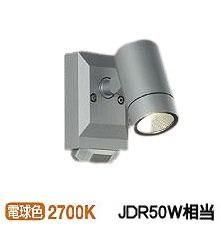 大光電機LEDセンサ付アウトドアスポットDOL4968YS