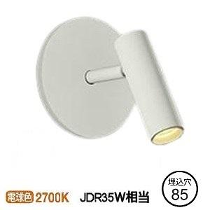 大光電機スポットライト DSL5316YW