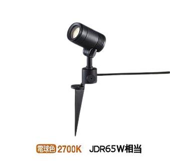 大光電機LED屋外スパイクライト LZW60568YB