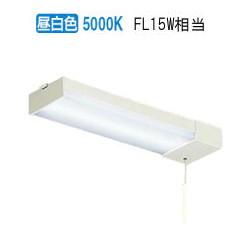 大光電機LED棚下付専用ライトDCL38487W(非調光型)