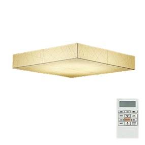 大光電機LEDシーリング DCL38834(調光・調色型)