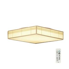 大光電機LEDシーリング DCL39122(調光・調色型)