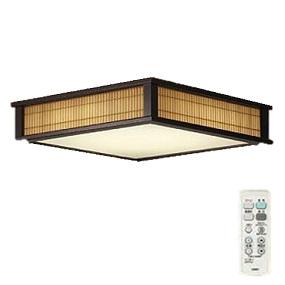 大光電機LED和風シーリングDCL39875(調光・調色型)