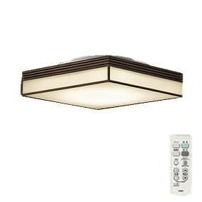 大光電機LED和風シーリング(調光・調色タイプ) DCL39981