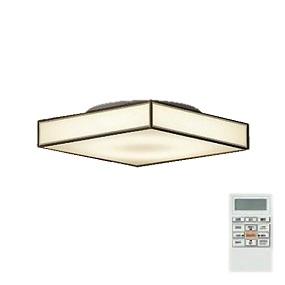 大光電機LED和風シーリング(調光・調色タイプ) DCL40093